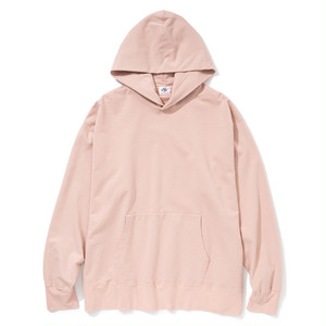 "Just Right ""LW Urake Hoodie"" Pink"