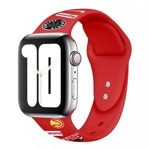 Apple Watch用バンド スポーツバンド 38mm 40mm