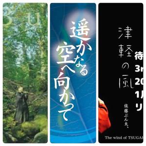 佐藤ぶん太、CD三枚組