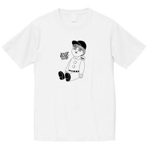沖真秀 EMC Tシャツ18