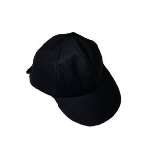 (COMESANDGOES) SUPER100 SUIT FABRIC CAP