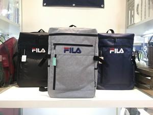 FILA ラウンドディパック 21L