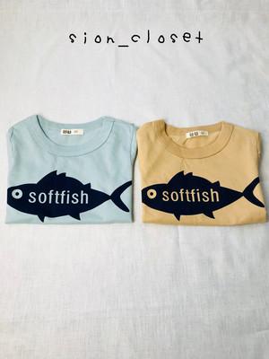 fish Tシャツ
