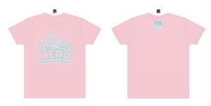 楠芽瑠生誕ライブ記念Tシャツ2019