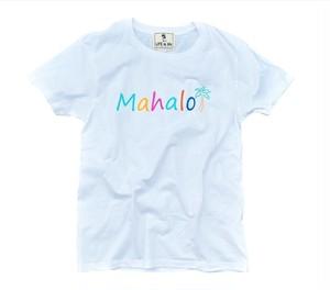 3/6(火)21時発売 neomahaloTシャツ(white)¥3000+tax