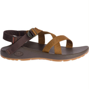 CHACO WOMENS ZCLOUD 30TH ANNIVERSARY コニャック