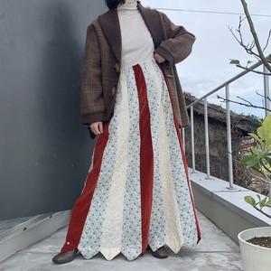 quilting cotton skirt