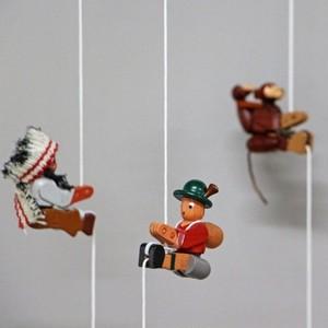 Climbing Figure クライミング フィギュア