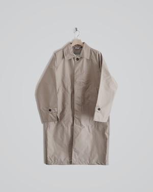 3 layer balcollar coat