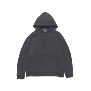 BIG HOODIE SWEAT - BLACK