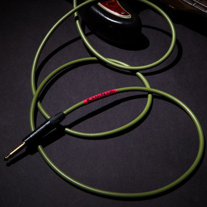 Electric Bass Cable 5m LS【緊急事態支援キャンペーン】数量限定20%OFF!!