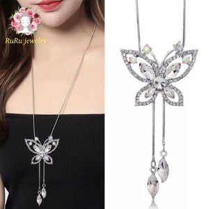 Butterfly papillon(necklace)