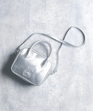 14719600【EDT/イーディーティー】ED_mini2waybostonbag_21SS/ミニボストンバッグ