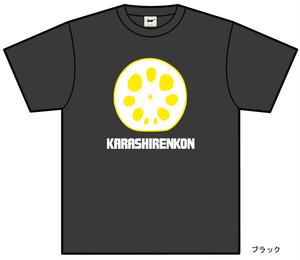 (Tシャツ)辛子レンコン(受注生産)