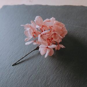 追加パーツ(紫陽花※色選べます)