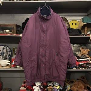 90s Patagonia Nylon Padding Coat
