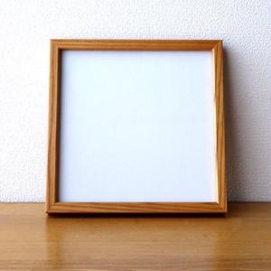 ◇正方形ポスター用の額(ポスターなし)◇20cm×20cm◇