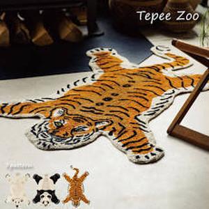 TepeeZoo ラグマット