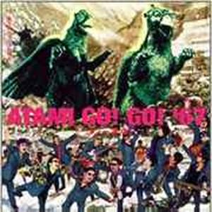 CD:ATAMI GO!GO! '67