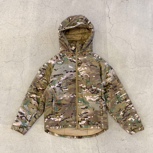 Wild Things Tactical High Loft Jacket SO 1.0 - Multicam Level7