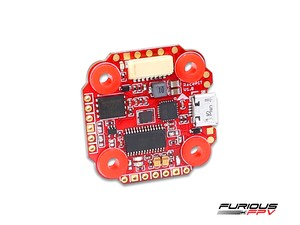 RACEPIT MINI OSD Blackbox Flight Controller