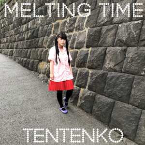 MELTING TIME CDR