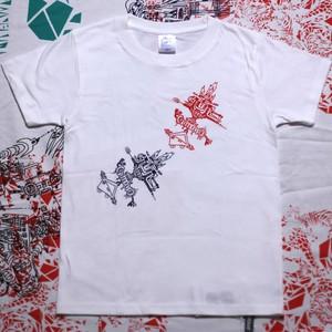 Tシャツ XSサイズ