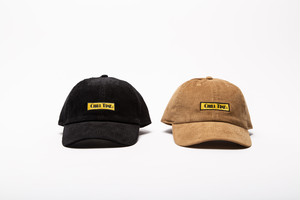 CHILL TIME CORDUROY 6PANEL CAP