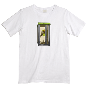 [Tシャツ] Penguin dancing
