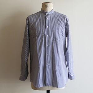 INDIVIDUALIZED SHIRTS【 mens 】exclusive bengal stripe shirts