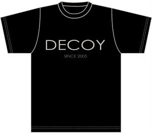 ロゴ Tシャツ(ブラック)