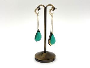 Corail bijoux ー pothos ー