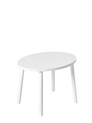 【Nofred】MOUSE TABLE WHITE
