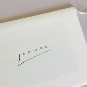 zine 『JORNAL』