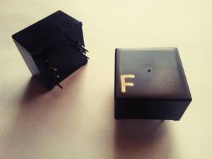 1960-F IMAI式ゲインブロック(A級・ディスクリート オペアンプ)1個