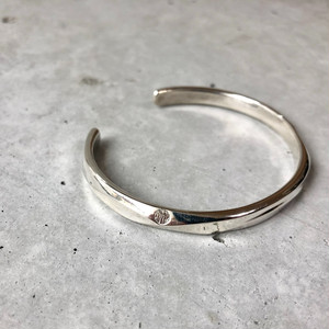 【MB-2SV】Streamlined bangle <再入荷>