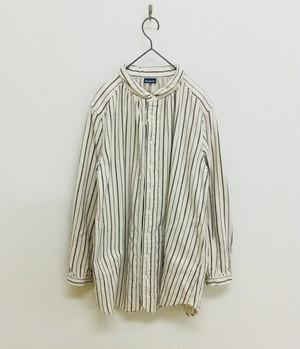 【Dana Faneuil】ワンピースカラーシャツ / D-6318406