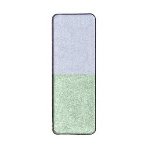 ツインカラー 0602:アイシャドウ:アイスパープル/グリーンゴールド(パール)