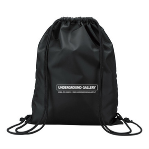 UG - Original Logo Laundry Bag