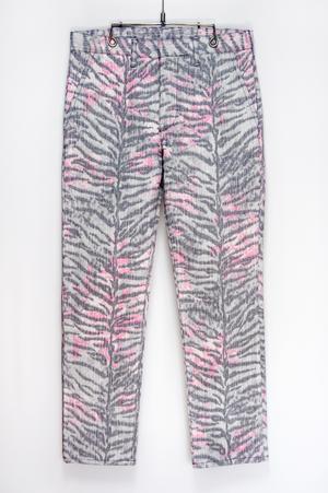 【SALE】New zebra pants