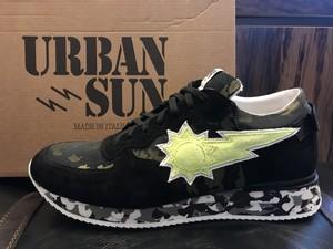 URBAN SUN アーバンサン スニーカー メンズ  ANDRE 073
