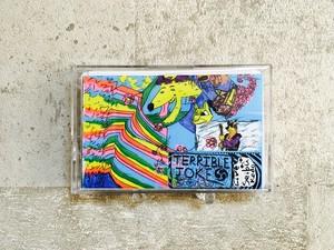 Terrible Joke / Live at Seibu Kodo (テープ)