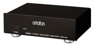 ◆ortofon(オルトフォン) EAQ-444【フォノイコライザー】 ≪定価表示≫お得な販売価格はお問い合わせ下さい!