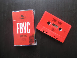 "[TTC-06] Fine Before You Came - "" 2000/2003 "" [Cassette]"