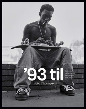 `93 till by Pete Thompson Photo Book