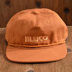 "BLUCO ""ROPE CAP -sams logo-"" COYOTE"