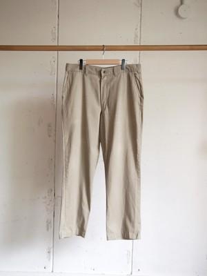 USED / Wearwell Garments, Chino pants