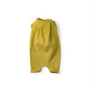BRACKEN GREEN ROMPER FOR DOLL|ぬいぐるみと人形の服
