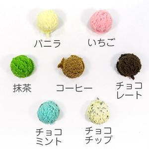アイスクリームマグネット 食品サンプル マグネット