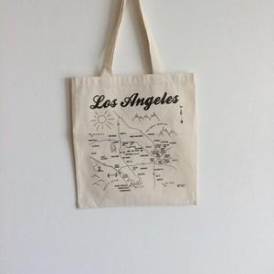 MAPTOTE / ロサンゼルス